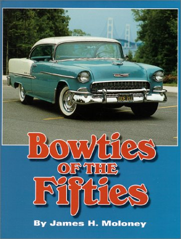 Bowties of the Fifties