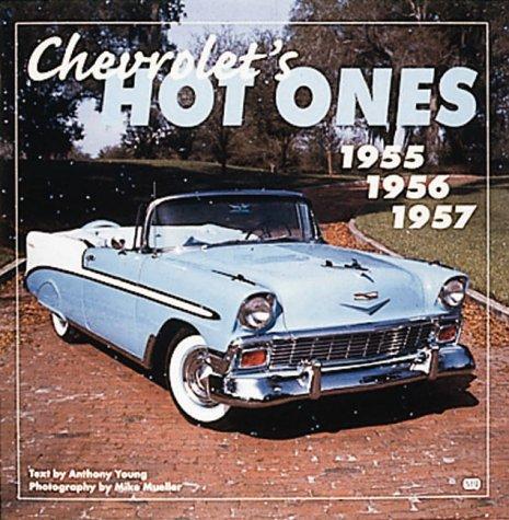 Chevrolet's Hot Ones